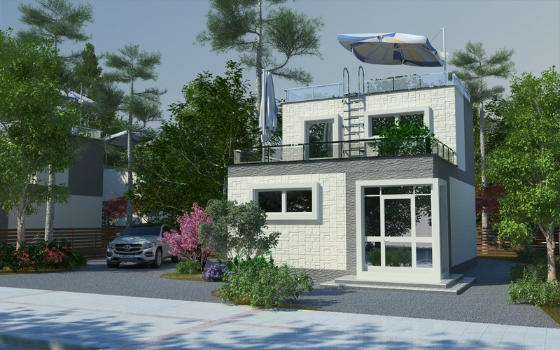 Дом по цене Квартиры в Анапе