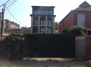 Дом в Анапе 324 кв.м.