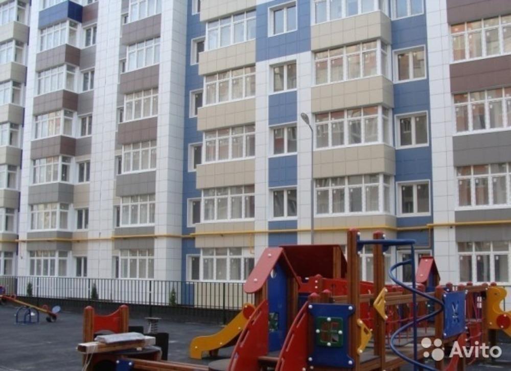 Продается 1 комнатная квартира в ЖК