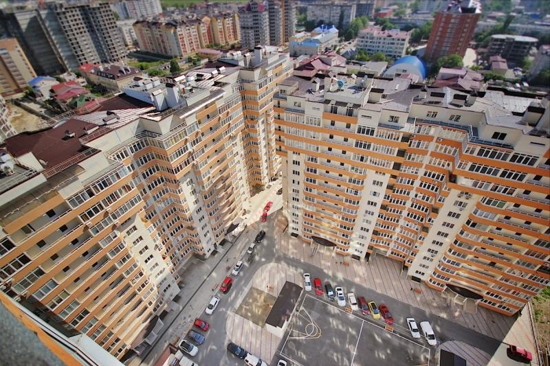 Продается квартира в Анапе ул.Промышленная 9