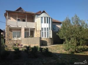 Дом в п.Су-псех с ремонтом и мебелью