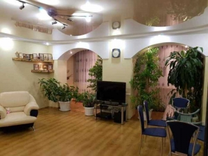 3-х комнатная квартира продается в Анапе ул.Ленина