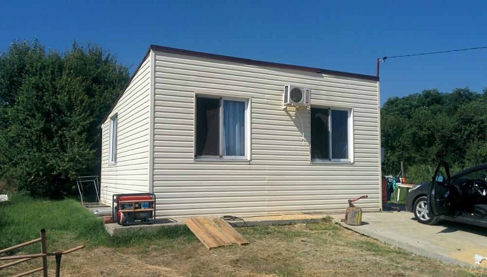 Продается канадский дом в Анапском районе