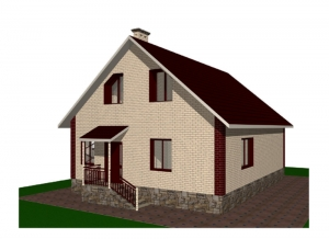Продается недвижимость в Анапе дом 140 кв.м.