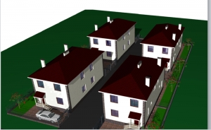 Продается часть дома в ст.Анапская на участке 2.5 сот