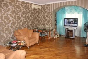3-х комнатная квартира в Анапе ул.Стахановская