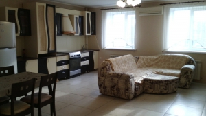3-х комнатная квартира в Анапе ул.Краснозеленых