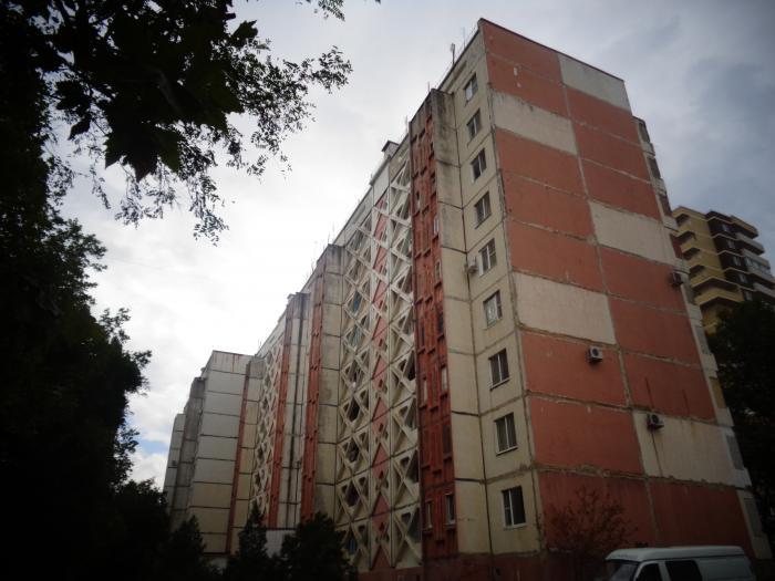 Продается 2-х комнатная квартира в Анапе