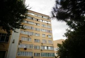 2-х комнатная квартира в Анапе, ул.Стахановская 15