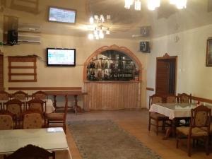 Ресторан в Анапе