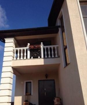 Продается дом в п.Су-псех 196 кв.м на участке 3 сот