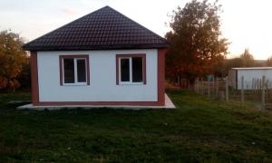 Дом одноэтажный в Анапском районе на участке 6.25 сот