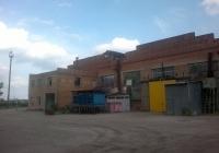Территория бывшего механического завода