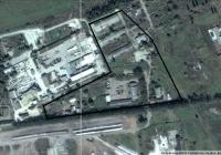 Производственная база Курганинский район г. Курганинск