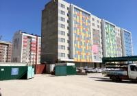 Однокомнатная квартира в Анапе с ремонтом по улице Парковая 64