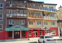 1 комнатная квартира в Анапе с ремонтом по улице Лазурная