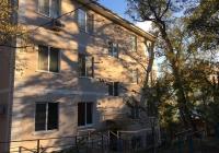 Квартира-мечта с видом на море в курортном городе Ялта