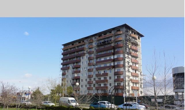 1 комнатная квартира ул.Северная 39 кв.м.