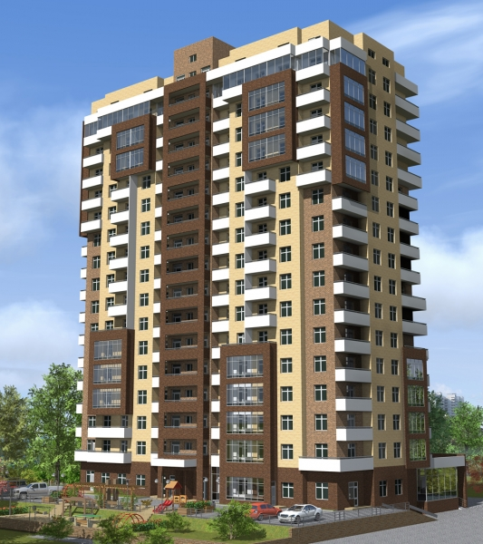 1 комнатная квартира ул.Владимирская 47 кв.м.
