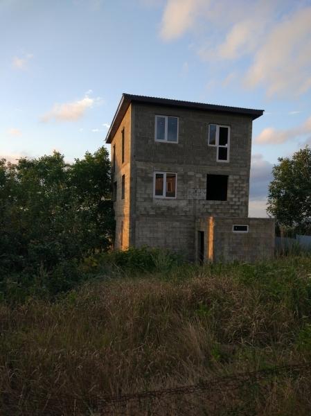 Купить дом в пригороде Анапы.