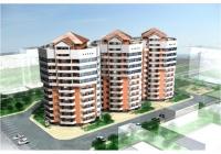 1 комнатная квартира ул.Промышленная 58 кв.м.