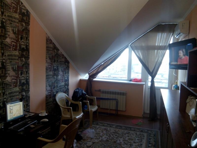 1 комнатная квартира ул.Мирная 43 кв.м.