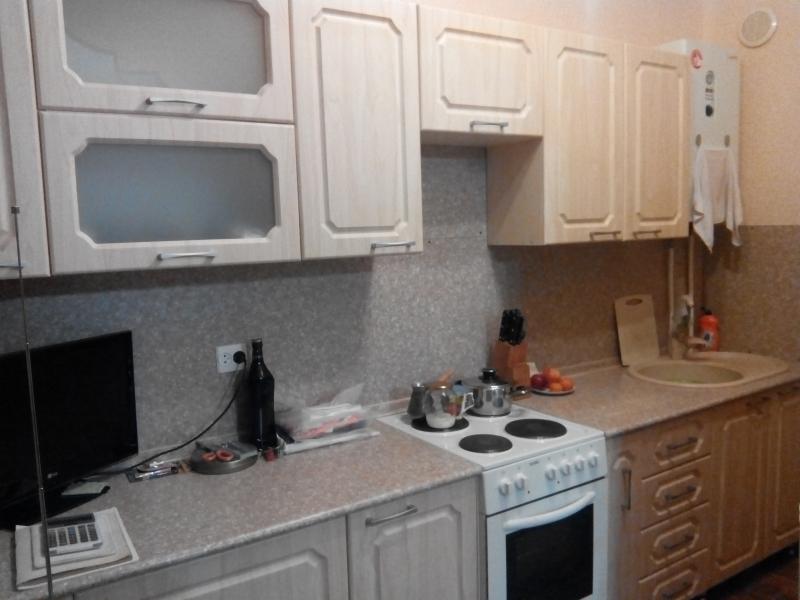 1 комнатная квартира пр.белорусский 37 кв.м.