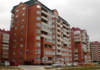 2-х комнатная квартира ул.Омелькова 65 кв.м.