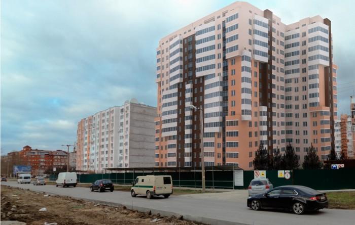 1 комнатная квартира ул.Ленина 51 кв.м.