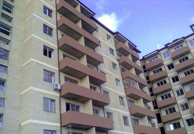 1 комнатная квартира ул.Омелькова 51 кв.м.