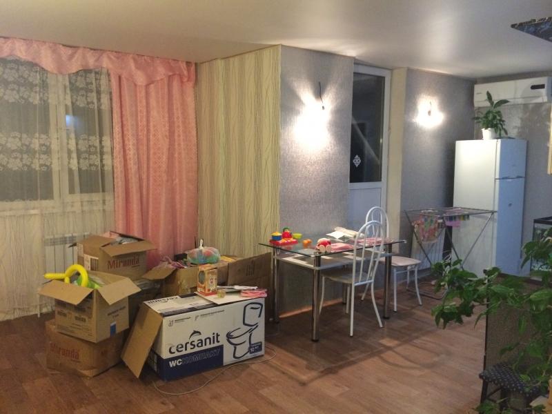 2-х комнатная квартира ул.Шевченко 63 кв.м.