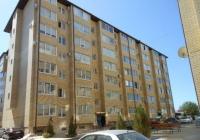 Продается в Анапе 1 комнатная квартира ул.Объездная 42 кв.м.