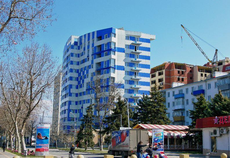 3-х комнатная квартира ул.Горького 76 кв.м.
