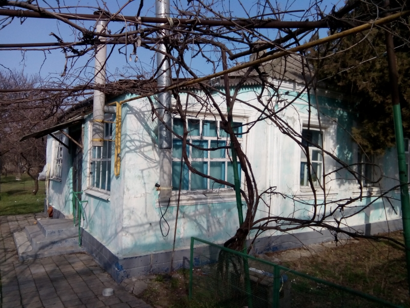 ст.Анапская дом 70 кв.м.