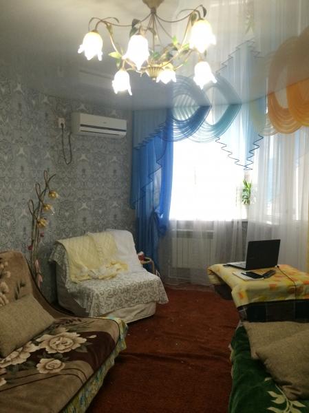 1 комнатная квартира ул.Владимирская 50 кв.м.