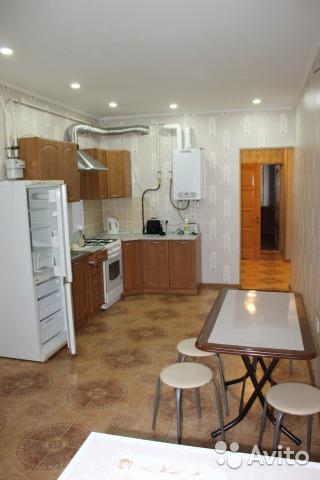 Сдается в Анапе 1 комнатная квартира 50 кв.м.