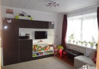 2-х комнатная квартира ул.Крымская 49 кв.м.