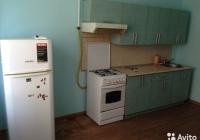 1 комнатная квартира п.Джемете