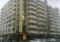 1 комнатная квартира ул.Парковая 45 кв.м.
