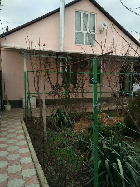 ст.Анапская дом 80 кв.м.