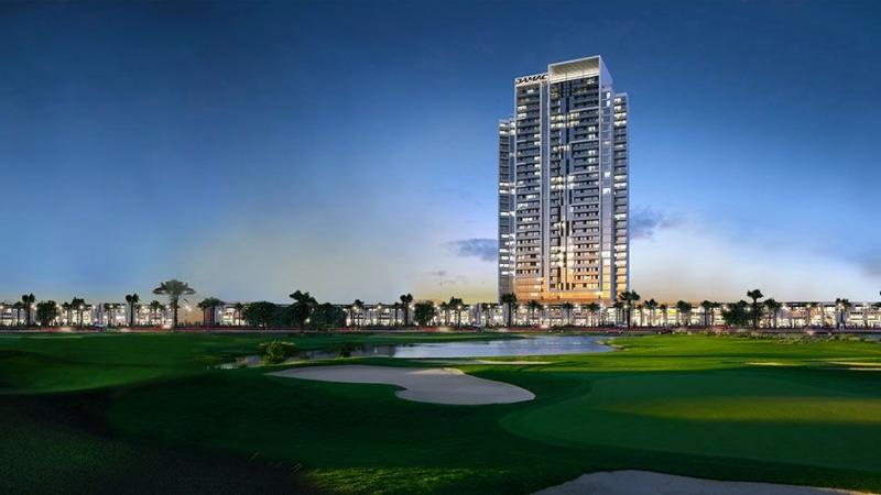 Недвижимость в Дубае Carson-Akoya
