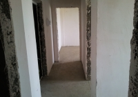 Продается 2-х комнатная квартира п.Витязево 50 кв.м.