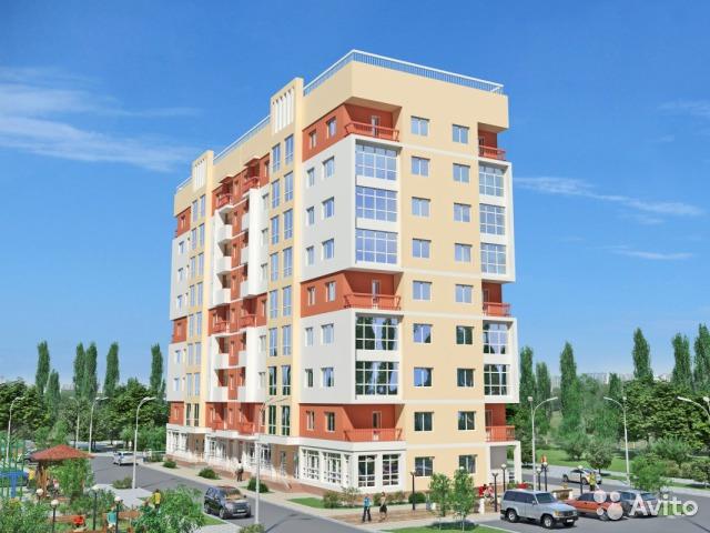 1 комнатная квартира ул.Тургенева 34 кв.м.