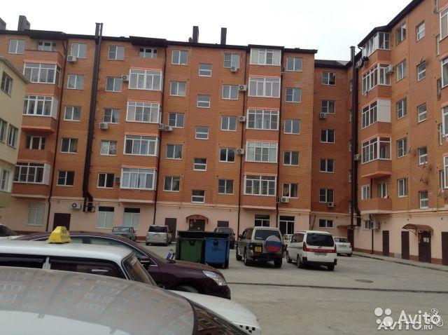 2-х комнатная квартира ул.Толстого 42 кв.м.