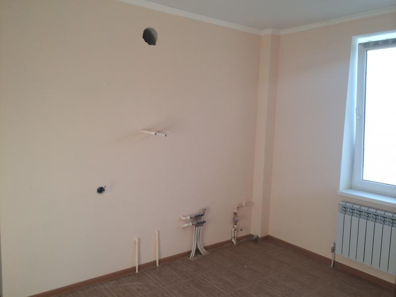 1 комнатная квартира пер.Северный 35 кв.м.