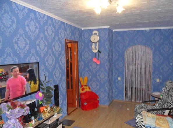 3-х комнатная квартира п.Джигинка 53 кв.м.