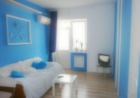 Продается в Анапе 1 комнатная квартира 50 кв.м.