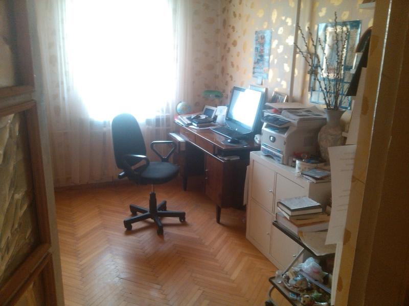 1 комнатная квартира ул.Ленина 41 кв.м.