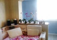 1 комнатная квартира ул.Самбурова 33 кв.м.