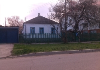 Дом в Анапе 51 кв.м.